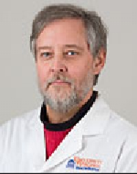 Dr. Charles Ronald Kersh MD