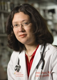 Photo of Dr. Wendy  Chung Other