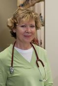 Dr. Linda Mary Dales MD