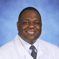 Dr. Kenyon M. Meadows MD