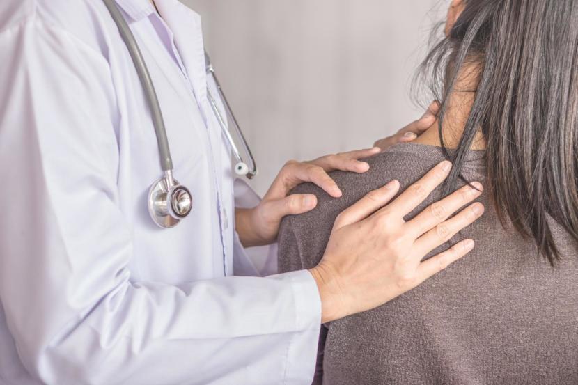 How a Rheumatologist Will Help Manage Your Fibromyalgia