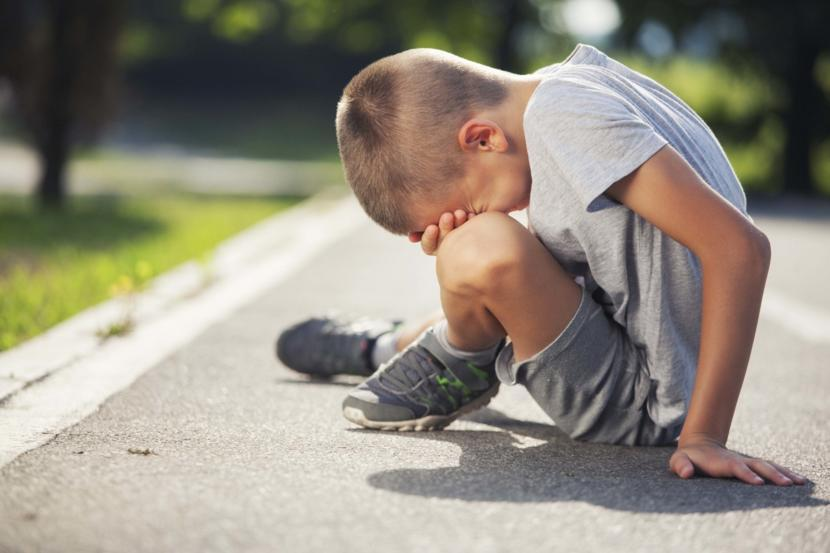 Behavioral and Emotional Meltdowns in Children with Autism