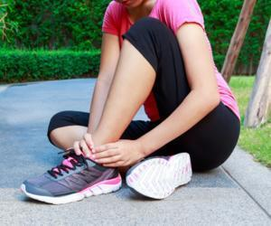 What Causes Swollen Ankles And Feet