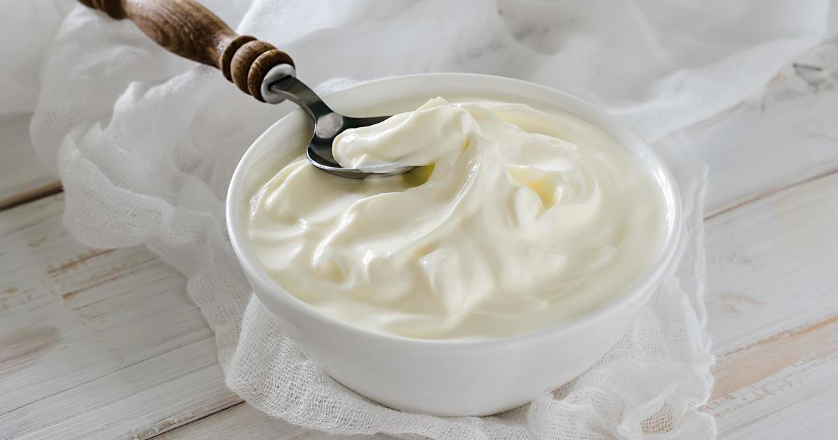 18. Yogurt will cure your digestive system | FindATopDoc