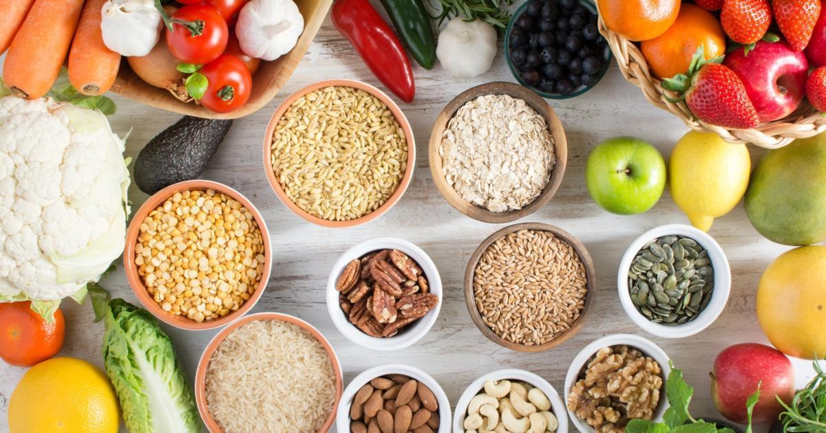 High Fiber Foods: List of 10 Best Fiber-Rich Foods You Must Try