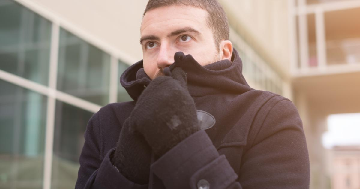 15 conditions that might cause excessive SHIVERING – FindaTopDoc