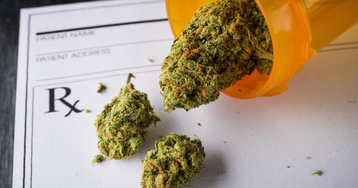 Us medical marijuana ipo chrones