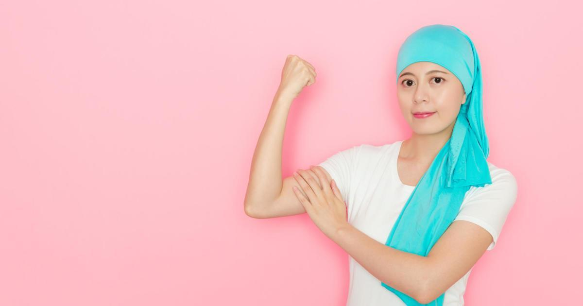 Ovarian Cancer Is Not Only Deadly But Very Hard To Detect Women Need To Stay Vigilant