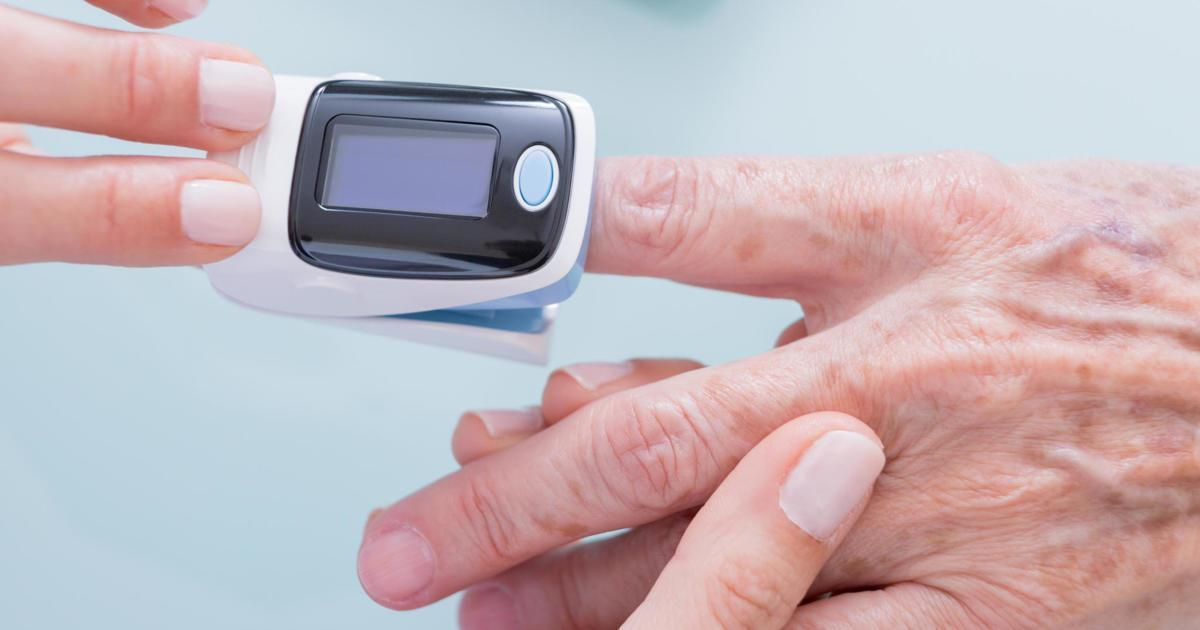 Tracking Sleep Apnea with a Portable Pulse Oximeter