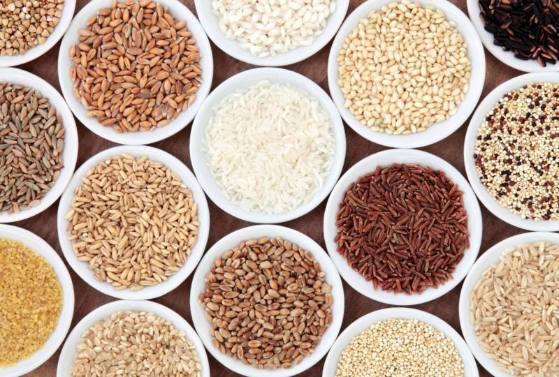 Five Grains that are Healthy and Safe for Celiac Disease ...