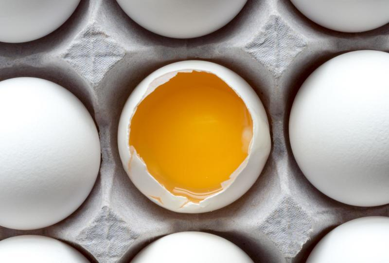 Egg yolk therapy: A new theory that the antibodies in egg ...