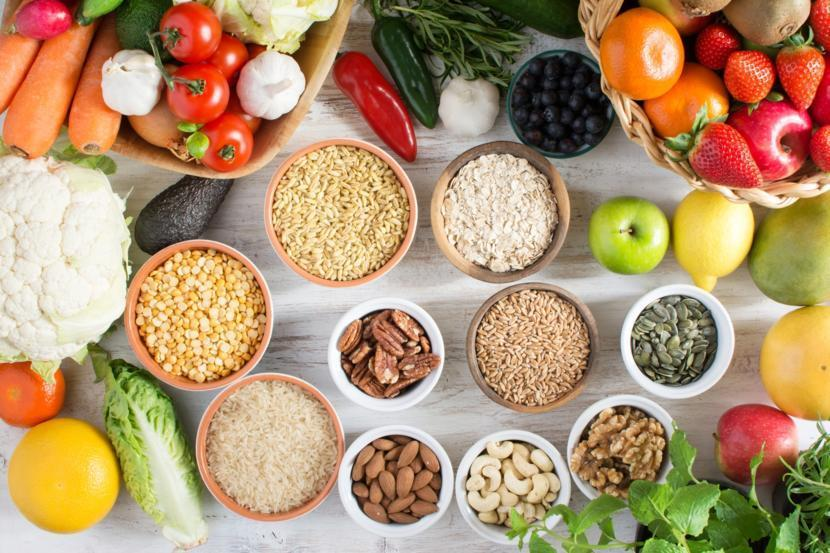 Healthy Food Diet For Athletes