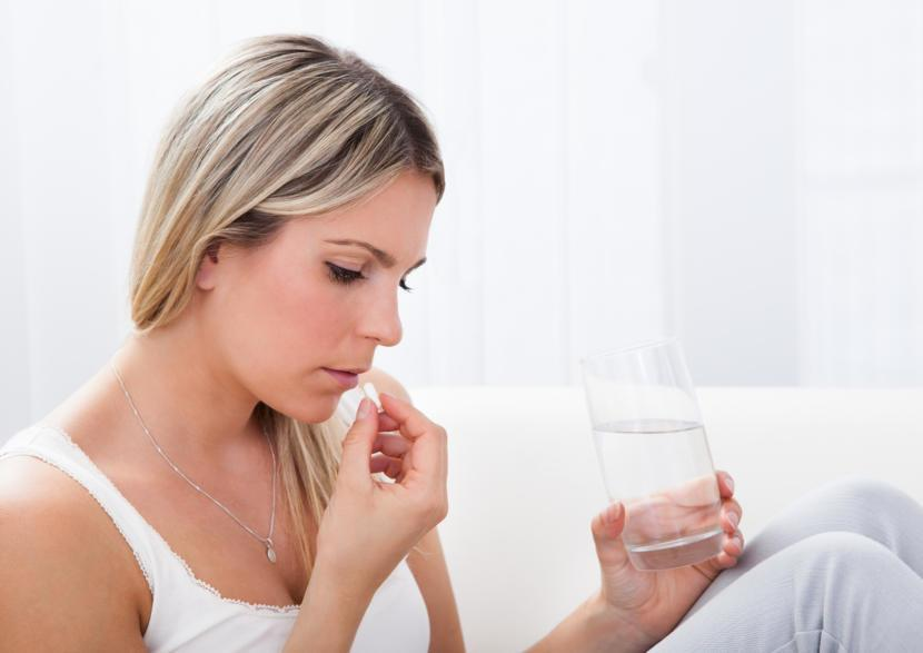 Do Vitamin Supplements Alleviate Pain?