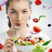 Eating Fruits and Vegetables Give Attractive Skin