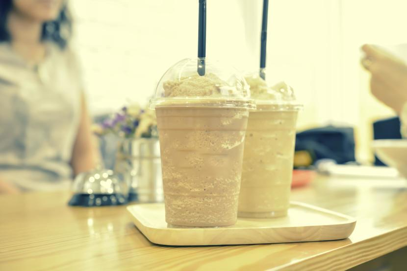 The 50 Starbucks orders that may be most damaging to your health