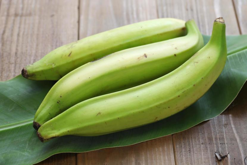 What Does a Plantain Taste Like?