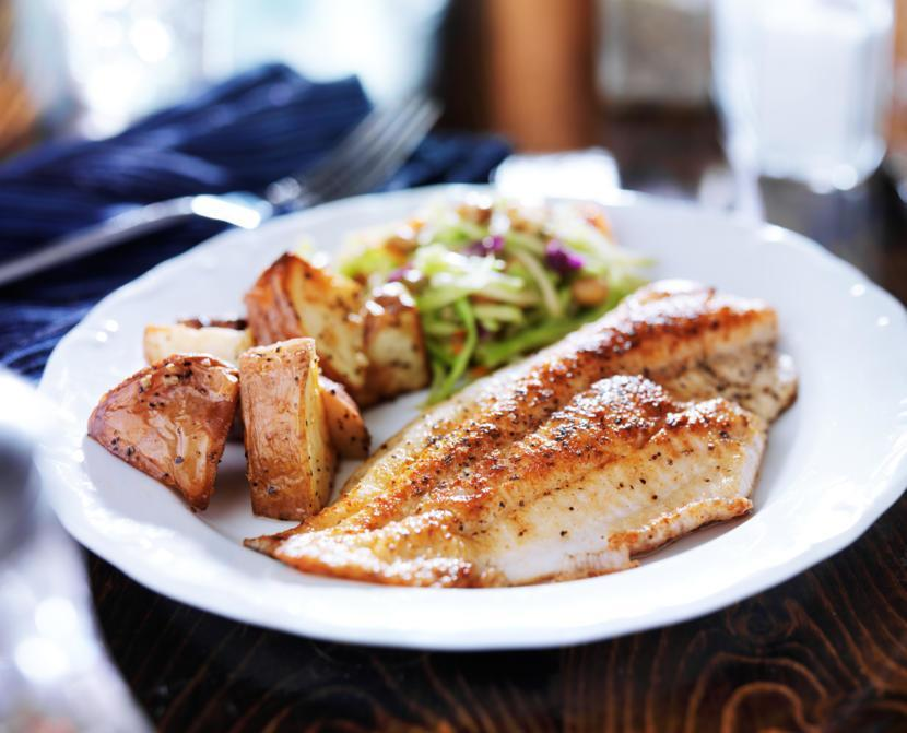 Why is tilapia a versatile and healthy fish choice for Is tilapia a healthy fish to eat