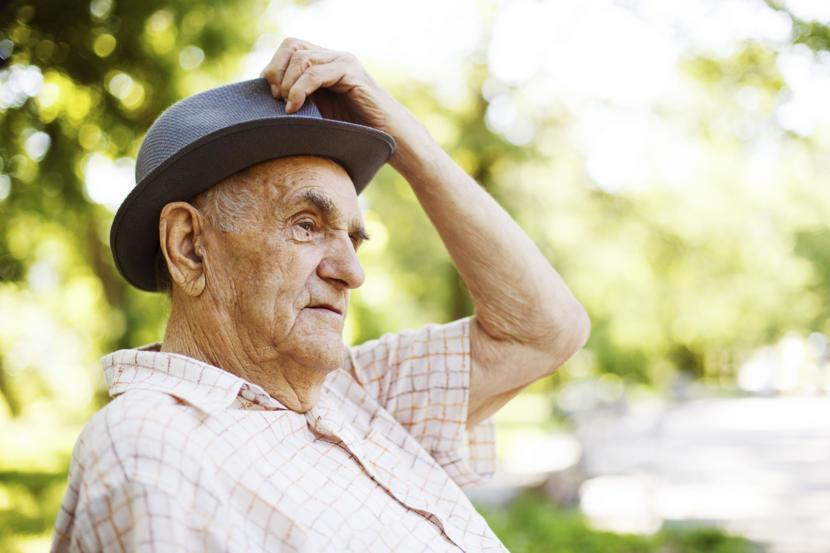 Are You Suffering From Lewy Body Dementia or Something Else?