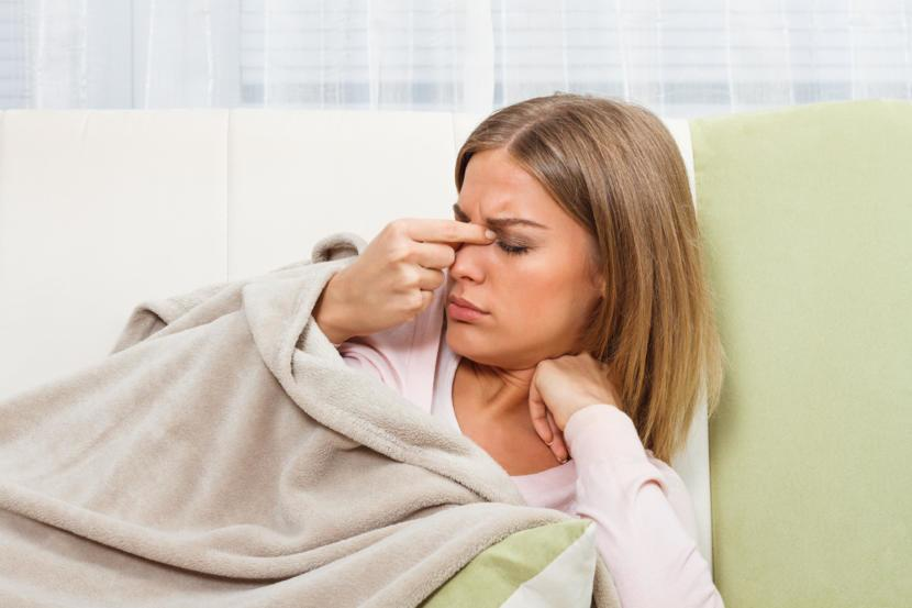 Can You Get Laryngitis From a Sinus Infection?