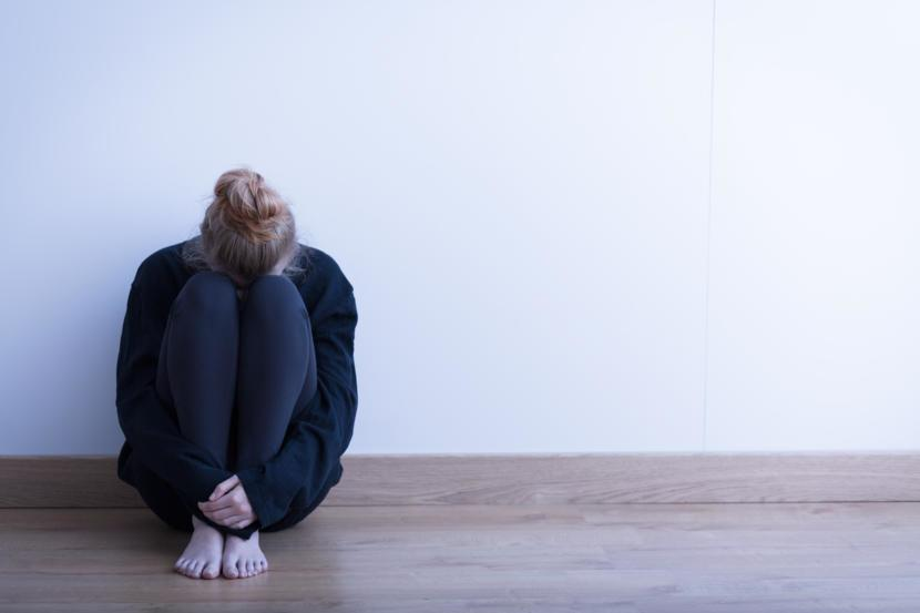 Generalized Anxiety Disorder: Causes, Symptoms, Diagnosis and Treatment