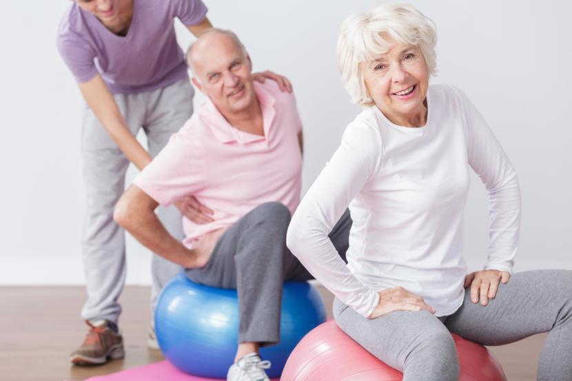 How Can I Prevent Osteoporosis Through Exercises?
