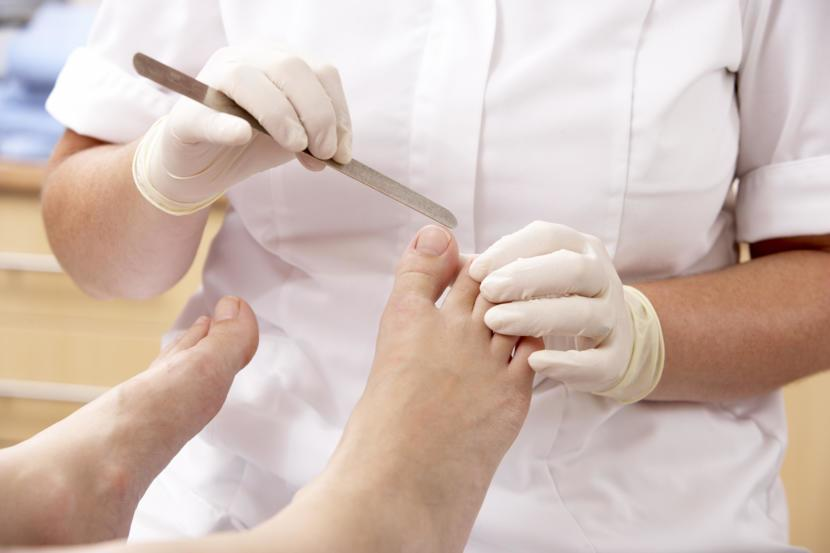 Ingrown Toenail Removal and Treatment