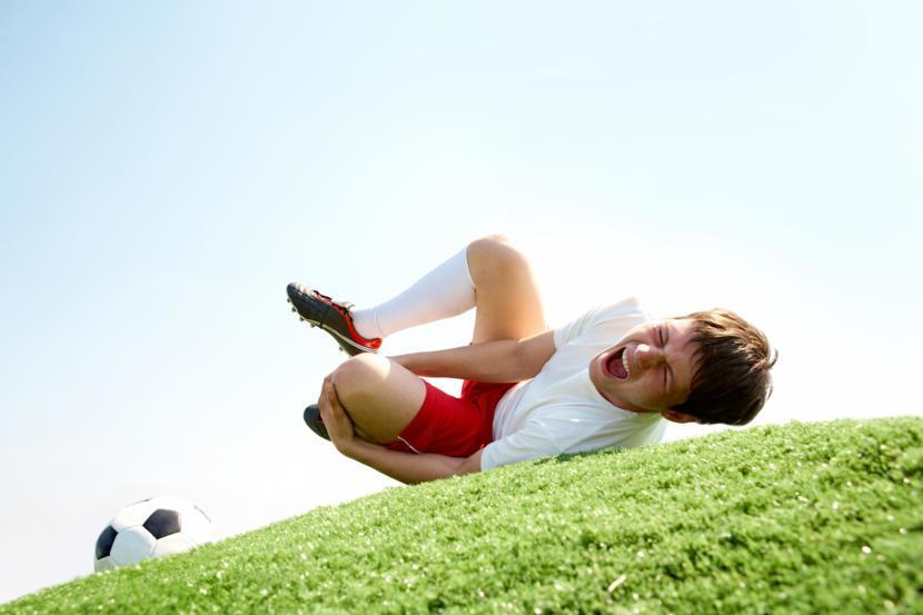 Is Your Child at Risk of Osgood-Schlatter Disease?