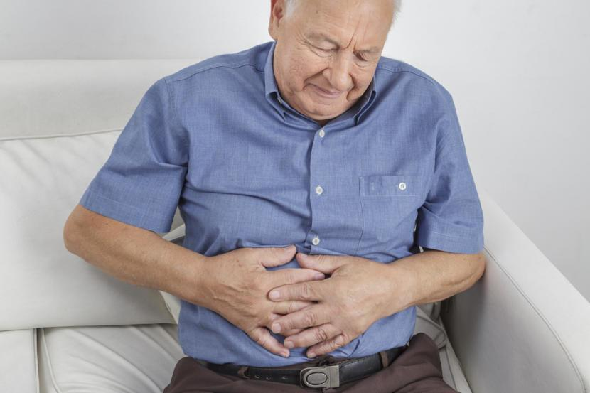Know the Symptoms of Colon Cancer