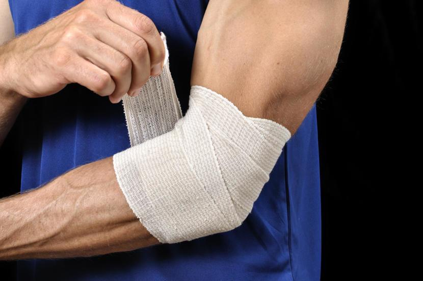 Platelet-Rich Plasma Helps to Treat Tennis Elbow