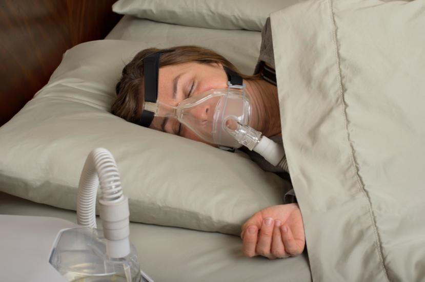 Sleep Apnea Cpap Machine Gel Cleaner And Price