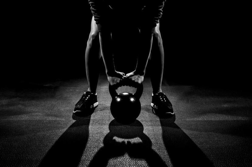 What are the benefits of kettlebell workouts