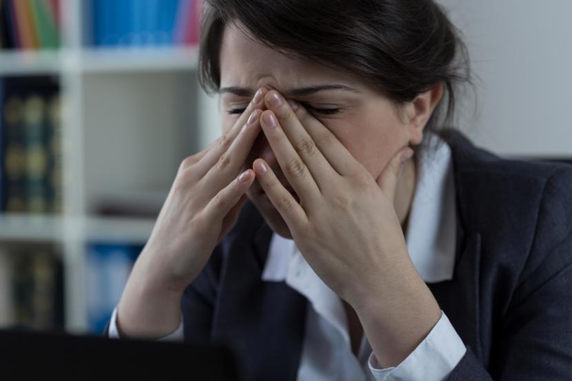 What Is Chronic Sinusitis?