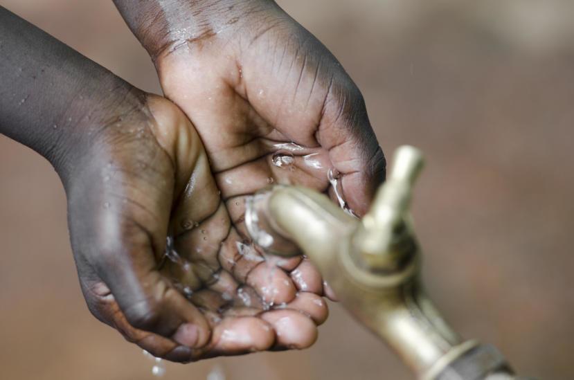 Who Gets Cholera?